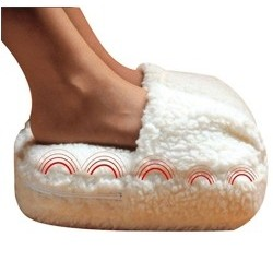 Масажор за крака с вибрации