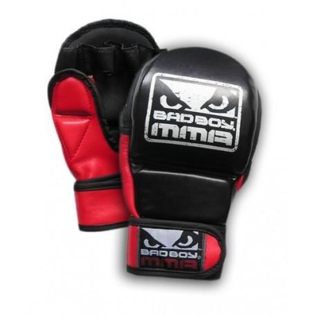 Предпазни ръкавици ММА