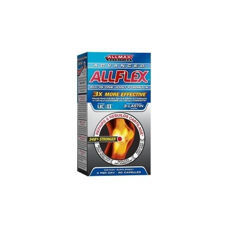 Advanced ALLFLEX- Ставна подкрепа