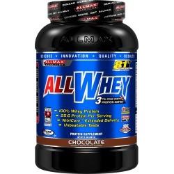 AllWhey-Суроватъчен протеин