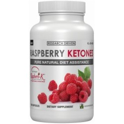 Raspberry Ketones-Малинови кетони