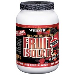 Fruit Izolate – Плодов Протеин Изолат