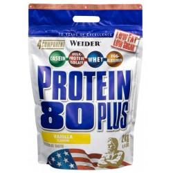Protein 80 -Протеинова матрица