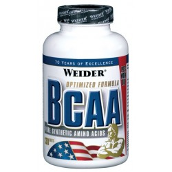 ALL Free Form BCAA weider