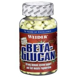 Beta Glucan-имунна система
