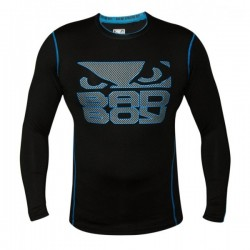 Carbon Rash Guard
