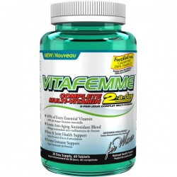 VitaFemme 2-a-day