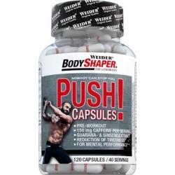 Push Capsules