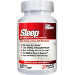 SLEEP FORMULA