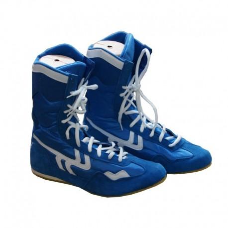 Боксови обувки