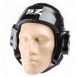 SZ Fighters - Протектор за глава-излят