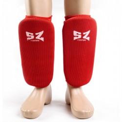 Протектори за крака - къс ластик