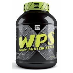 WPS-Протеинова матрица