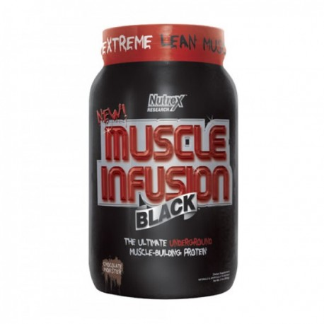 Nutrex - Muscle Infusion