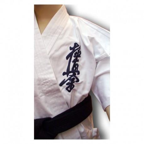 Стандартно кимоно за Киокушинкай
