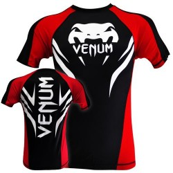 "Venum ""Electron 2.0"" Rashguard"