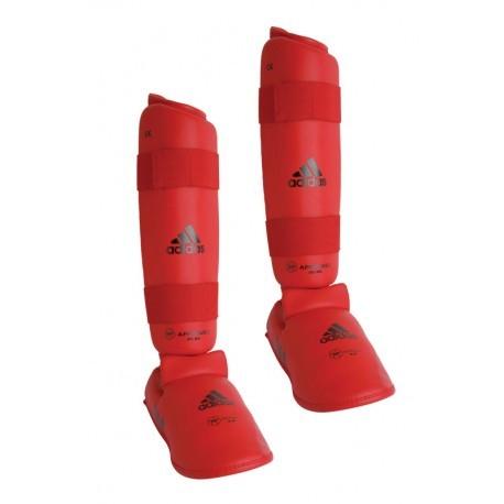 Adidas WKF кори а крака