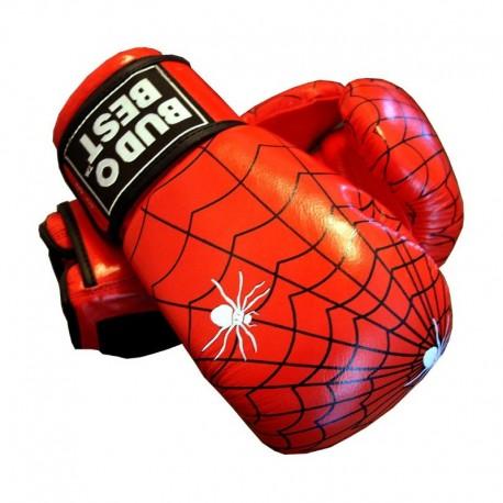 Боксови ръкавици паяк
