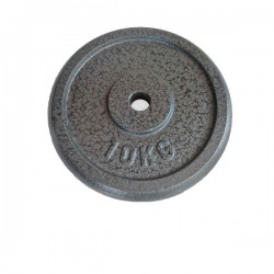 Железни тежести