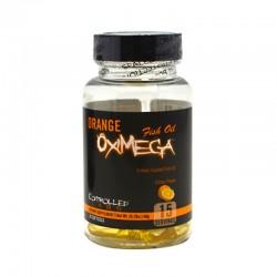 Orange OxiMega FISH OIL-Висококачествено рибено масло