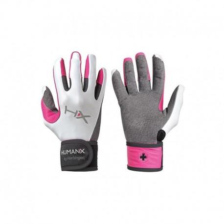 Дамски ръкавици за кросфит с накитници X3