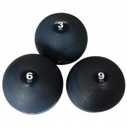 Топка за трениране Slam Ball