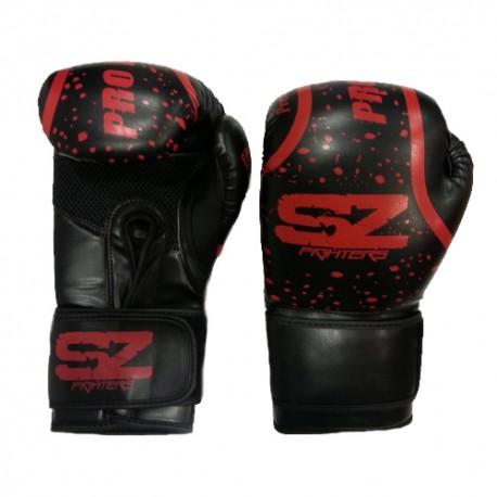 Боксови ръкавици (Изкуствена кожа)