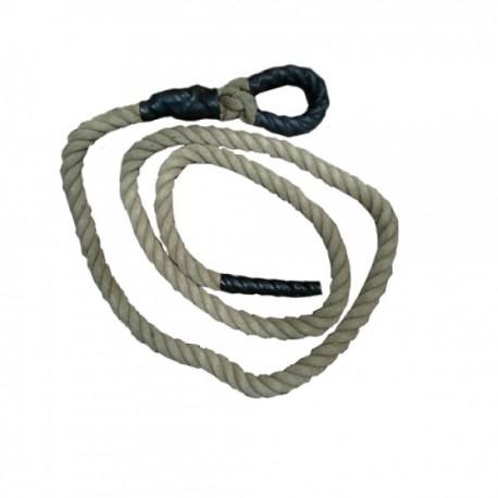 Въже за катерене
