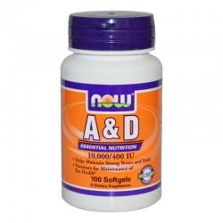 Витамин A и D - Vitamin A & D
