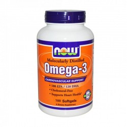 Omega 3 -Рибено масло