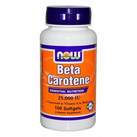 Beta Carotene-Бета Каротин