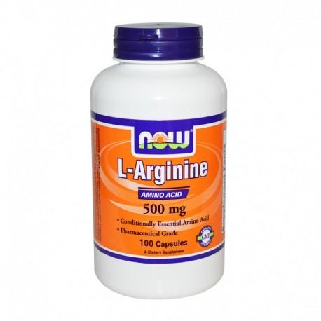 L Arginine  -Л Аргинин