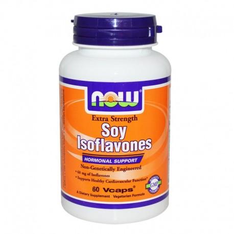 Soy Isoflavones-Соеви изофлавони