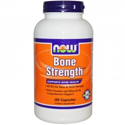 Bone Strength -  Формула за Кости