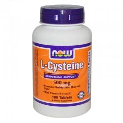 Цистеин (Cysteine)