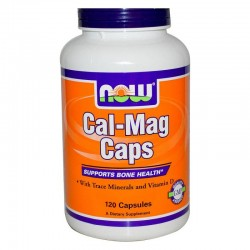 Калций и магнезий-Cal-Mag