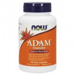 ADAM Men's Vitamins -Мъжки спортен комплекс