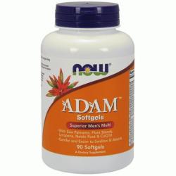 ADAM Men's Vitamins -Мъжки спортен комплекс