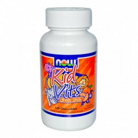 Витамини за Деца - Kid Vits