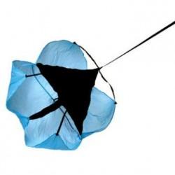 Тренировъчен парашут за бягане