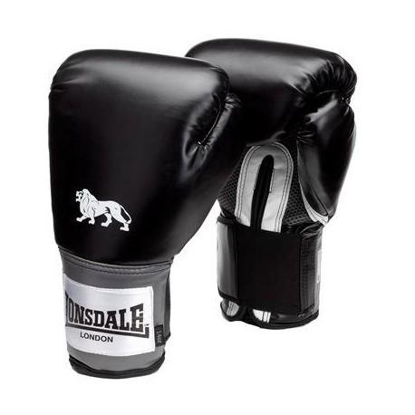 Боксови ръкавици    Lonsdale Pro