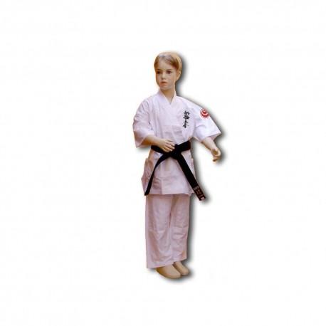 Шинкиокушин Кимоно  Кумите