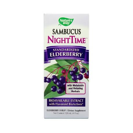 Самбукус NIGHT TIME