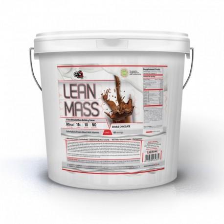 Lean Mass-Гейнър