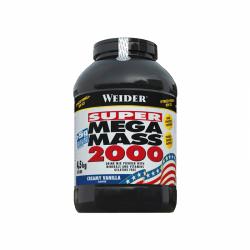 Super MEGA MASS 2000 weider