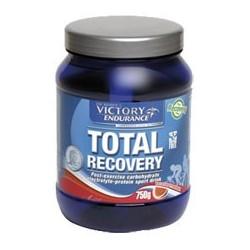 За максимално възстановяване TOTAL RECOVERY
