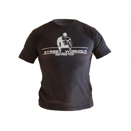 Iron Pride тениска
