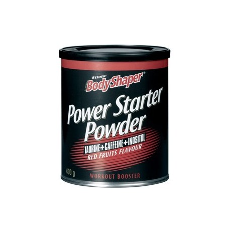 Сила за тренировката POWER STARTER