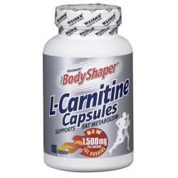 L-CARNITINE CAPSULES weider