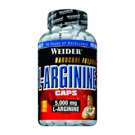 L-Arginine weider